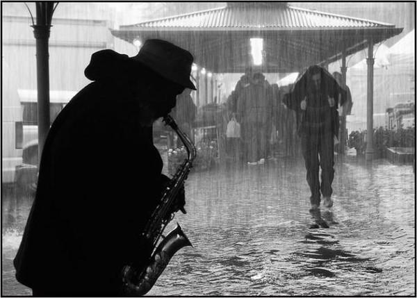танец под дождем (Ермаков