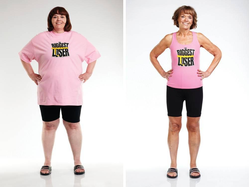 Взвешенные люди методики похудения