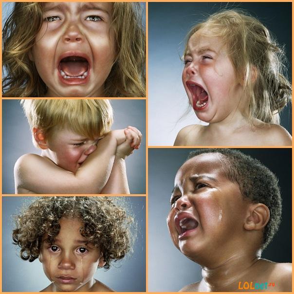 ЗАКОНОДАТЕЛЬСТВО когда малыш перестанет плакать внимательны при