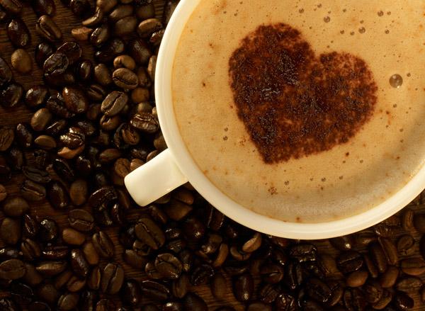 Сколько стоит чашка кофе?