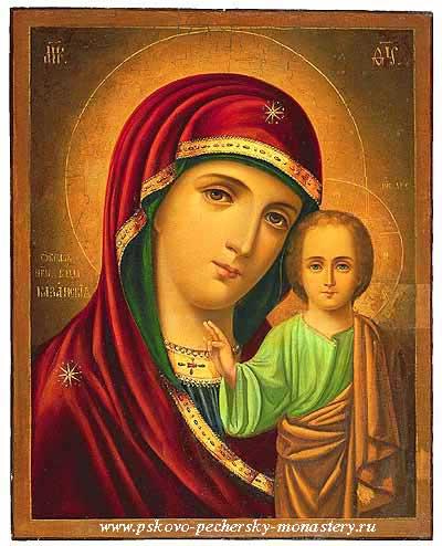 икона Божьей Матери (Уральские ...: www.stihi.ru/2012/07/05/7336