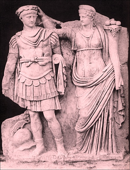 agrippina the younger rome a symbol Henry viii broke with rome for a figure of different why did henry viii break from rome essay sample agrippina the younger – rome a symbol of strength essay.