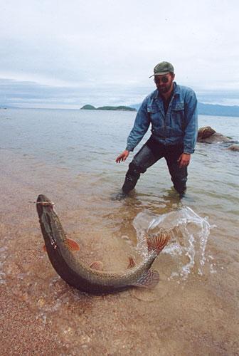дьяконово озеро владимирская область рыбалка