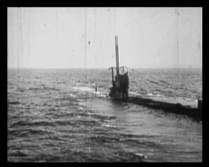 немецкие подводные лодки grey wolves