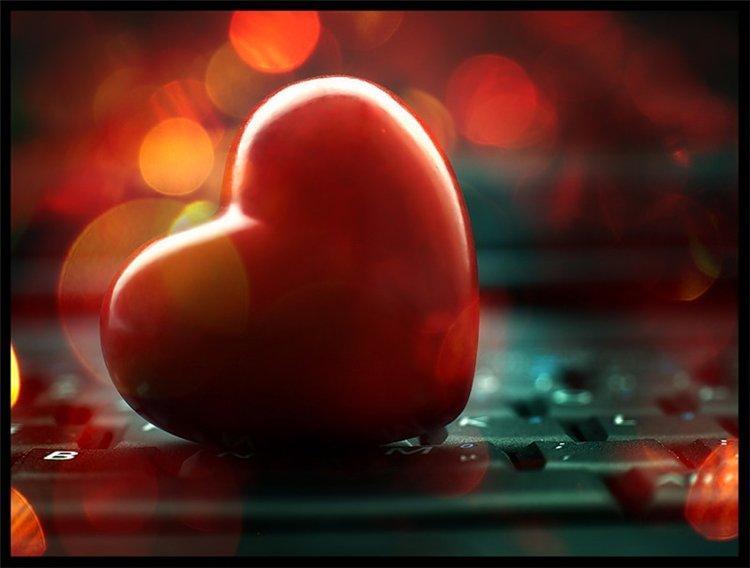 Скачать песню я слышу сердце стучит