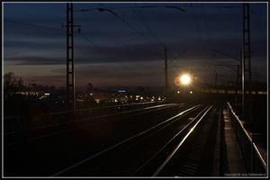 Ночной поезд скачать торрент