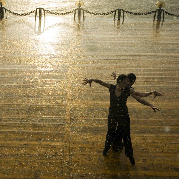 Станцуем, наш прощальный танец