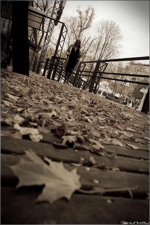 фото ава фото осени грустной обморожения