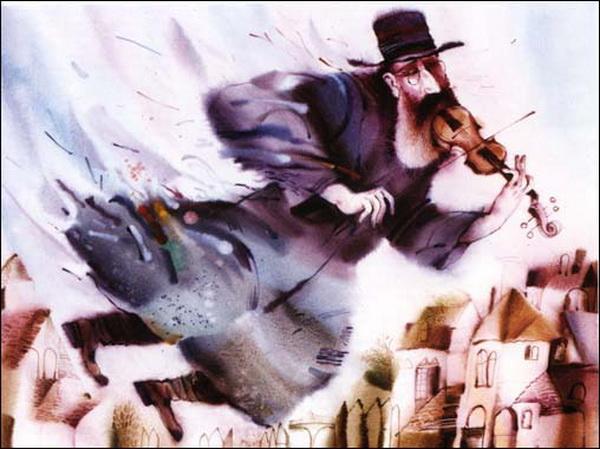скрипач на крыше торрент скачать - фото 6