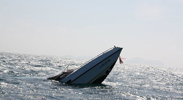 лодка перевернулась фильм