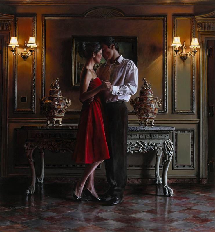 Последний танец любви