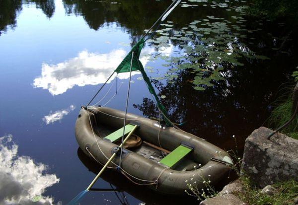 лодка уфимка 2 сколько стоит