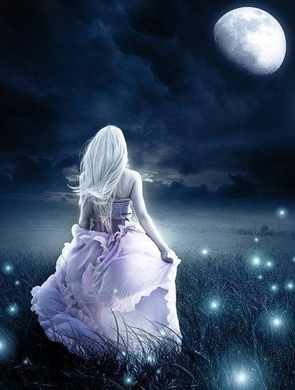 Картинки по запросу луна,жемчуга