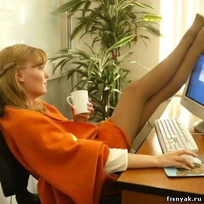 работа на дому в кирове без вложений без интернета