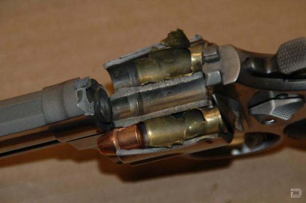 Re: карабин сайга 410 для охоты