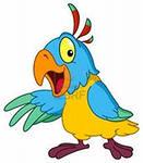 Птичья муза - всем обуза