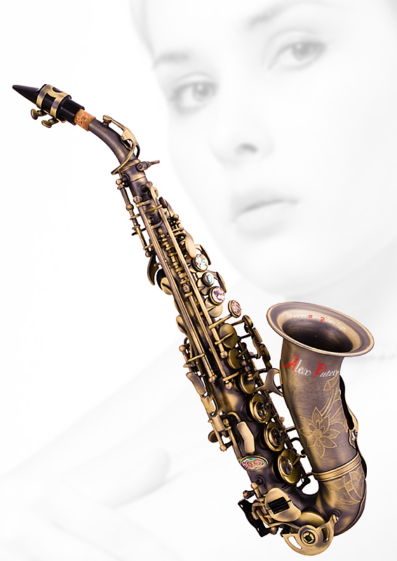 Поздравление саксофон 48