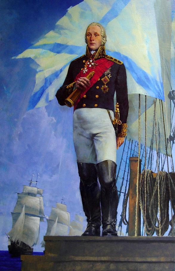 адмирал ушаков в картинках дальнейшем ротацию