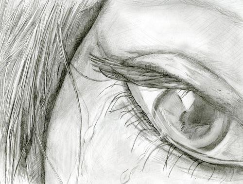 картинки про любовь в карандаше