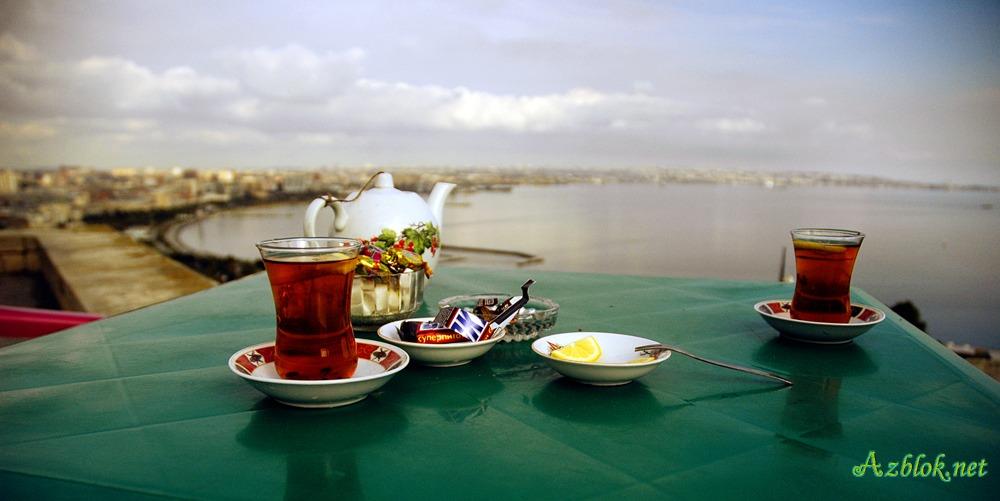Азербайджанская кухня рецепты с фото