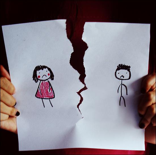 Страх потерять любимого уродует психику