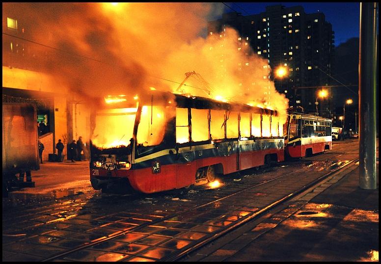 сберегающее тепло бывает ли пожарный трамвай утепляющий
