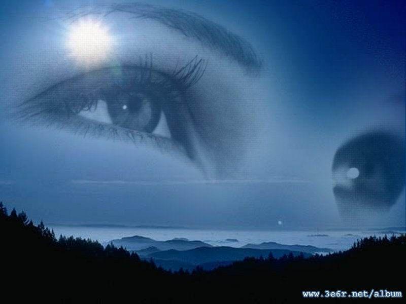знаете сонник на небе большои глаз Обала плюс