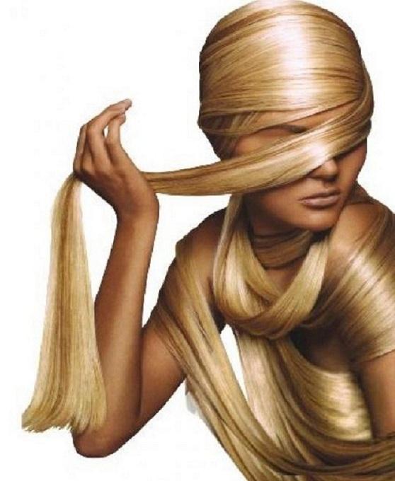 Влияние длины волос на их выпадение