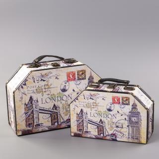 Стихи о чемодане в подарок 675