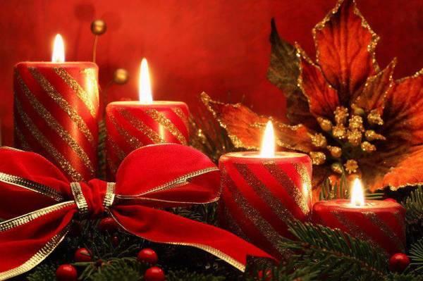 Рождественская история «в четверке»