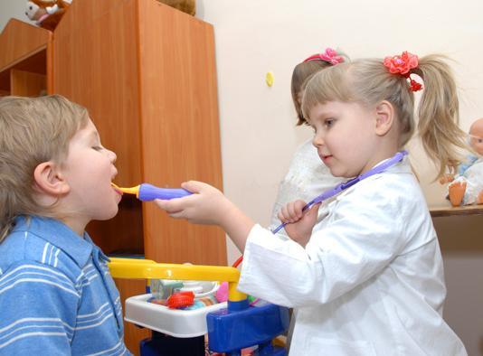 Брилевичи детская поликлиника