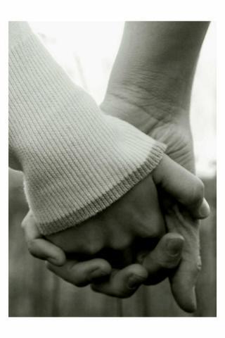 рука в руке любовь картинки