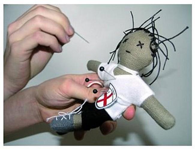 Куклы своими руками иголкой
