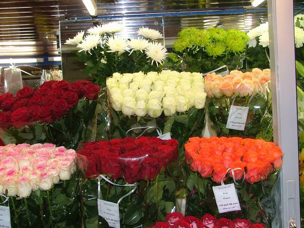 Скачать Игру Цветочный Магазин - фото 11
