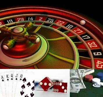 В казино на выходе игровые автоматы магнитогорска 2012года
