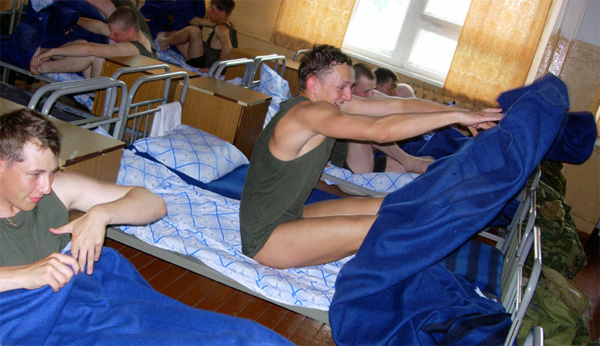 Секс русских солдат видео