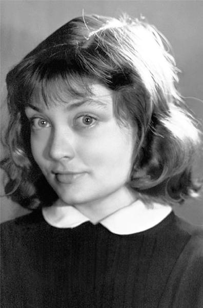 Жанна Болотова (Актеры Советского Кино) / Стихи.ру