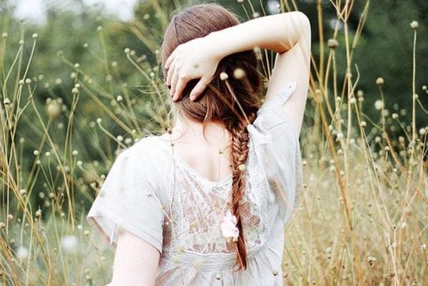 фото пышных девушек со спины