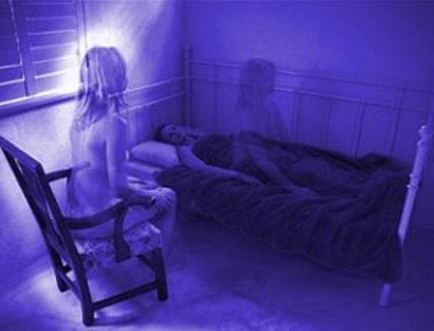 Часто снятся умершие люди почему
