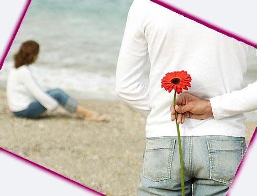 Как сделать чтобы мальчик признался тебе в любви