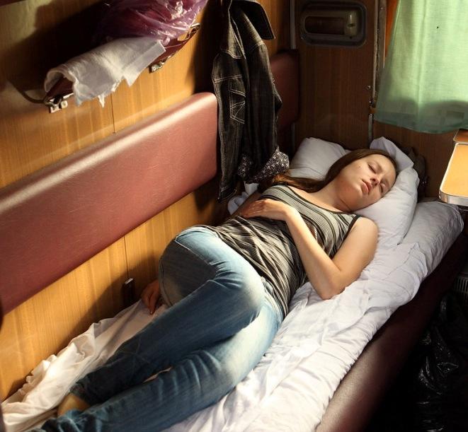 Фильм онлайн секс в купе поезда ретро фото секс видео