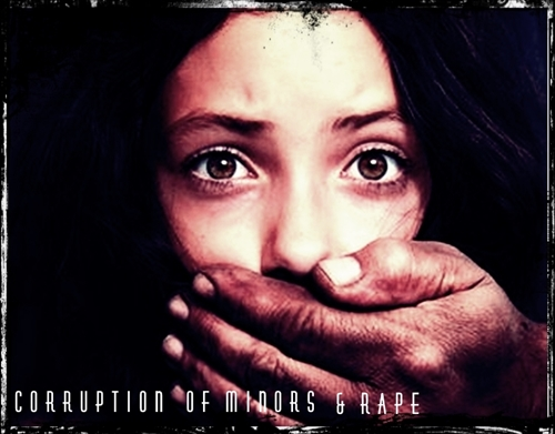 child victims of rape essay A study of child abuse and acquaintance rape victims student name university name a study of child abuse and acquaintance rape victims introduction victims.