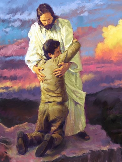 an essay on the love of jesus Home essays love of jesus love of jesus topics: jesus love in its various forms acts as a major facilitator of interpersonal relationships and, owing to its.