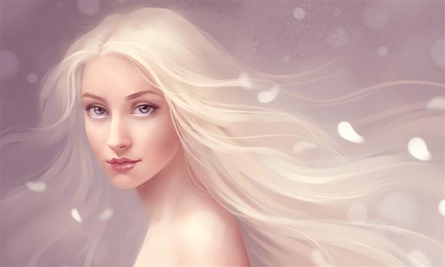 Блондинки розовых склонностей