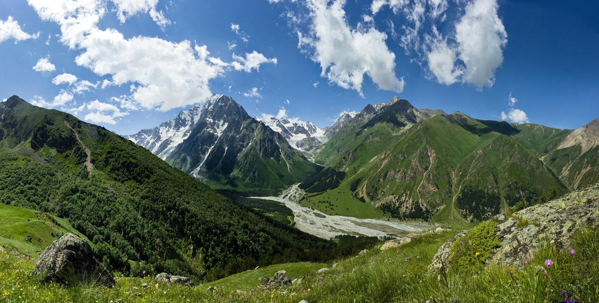 Отпуск на Кавказе thumbnail