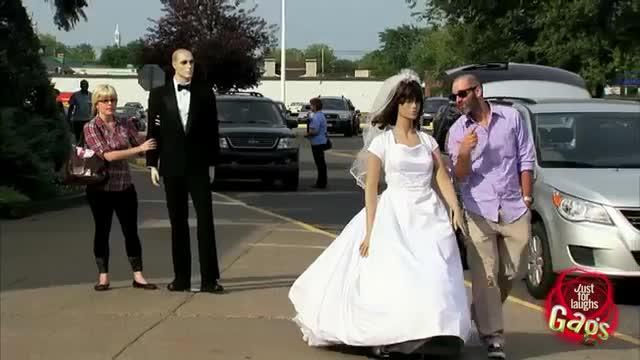 приколы о невесте
