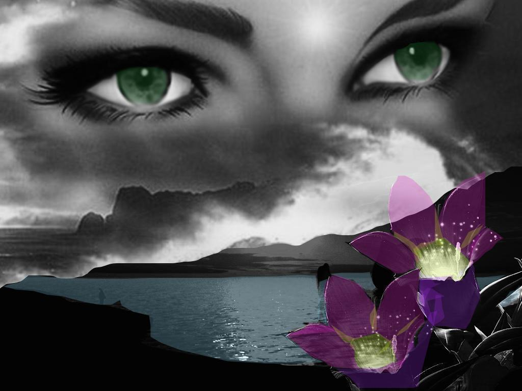 глаза в глаза картинки