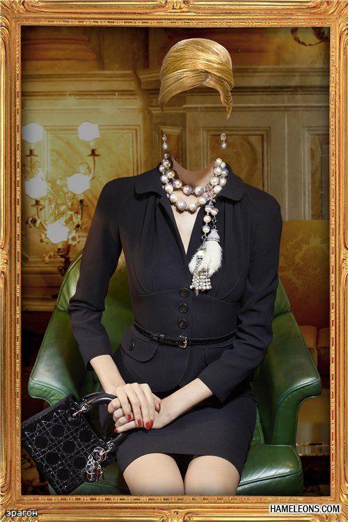 Женский деловой костюм для фотошопа kysuzigyca