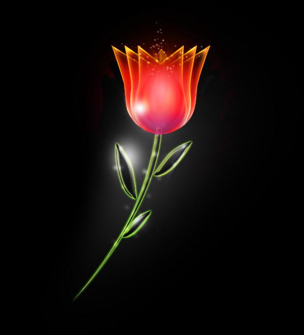 картинка цветочек: