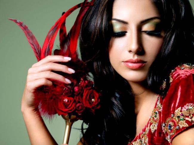 красивая женщина девушка картинки фото